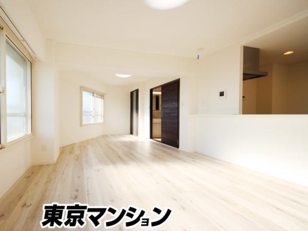 中古マンション 北区中里3丁目10-11 JR山手線駒込駅  3180万円
