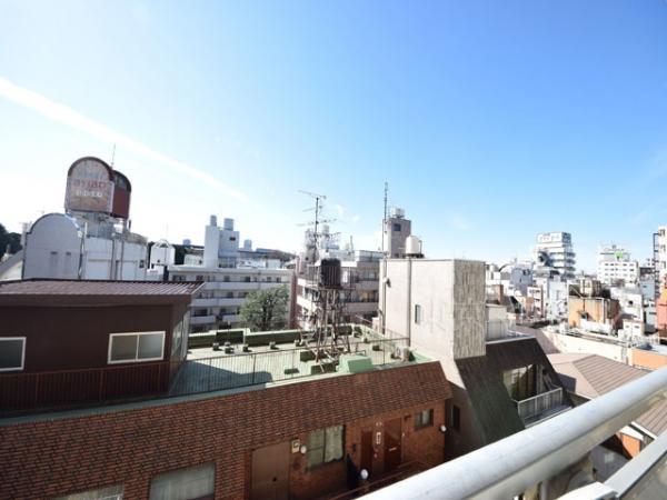 中古マンション 台東区根岸1丁目 JR山手線鶯谷駅 2899万円