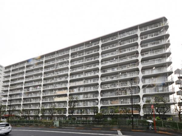 中古マンション 江東区東陽7丁目4-11 東西線東陽町駅 3280万円
