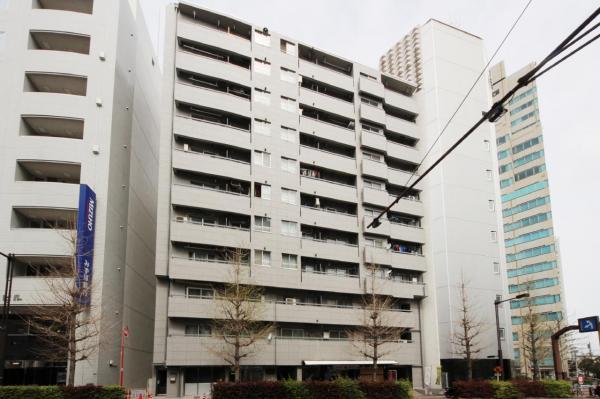 中古マンション 中央区新川1丁目 日比谷線茅場町駅 3280万円