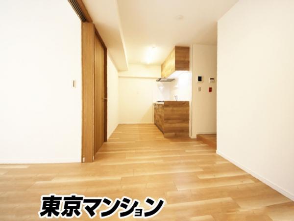 中古マンション 北区滝野川2丁目32-10 JR京浜東北線王子駅 2880万円