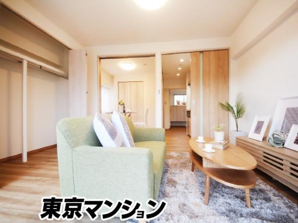 中古マンション 台東区下谷2丁目20-7 JR山手線鶯谷駅 1930万円