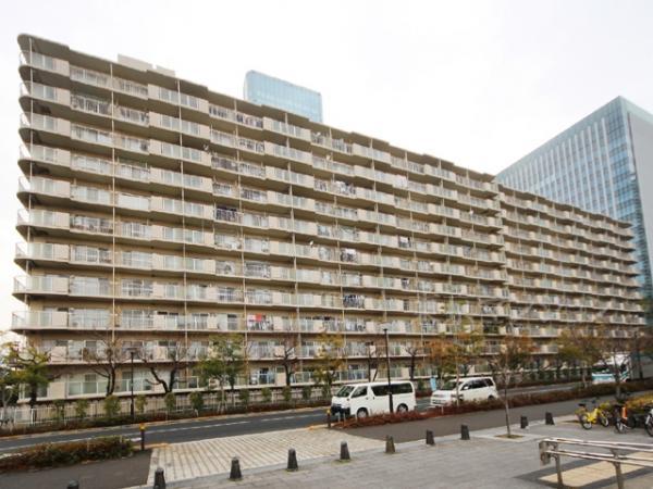 中古マンション 中央区晴海2丁目5-16 都営大江戸線勝どき駅 3980万円