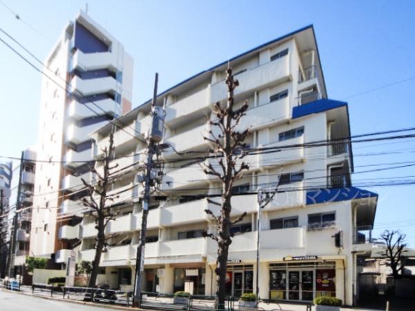 中古マンション 中野区中央5丁目40-15 JR中央線中野駅 2980万円