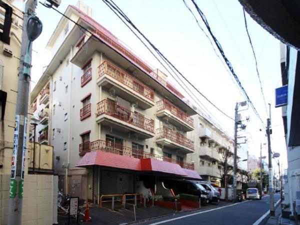 中古マンション 豊島区高田3丁目 JR山手線高田馬場駅 2249万円