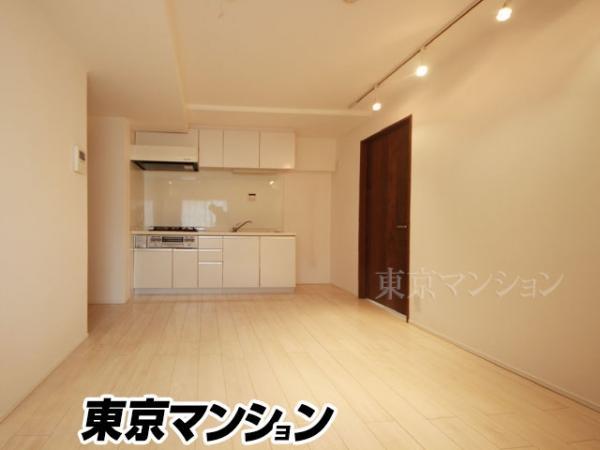 中古マンション 渋谷区広尾1丁目3-12 JR山手線恵比寿駅 3380万円