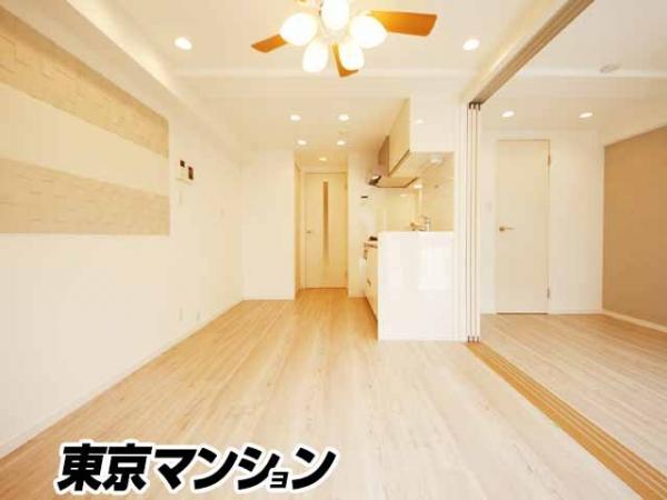 中古マンション 渋谷区円山町23-9 京王井の頭線神泉駅 2699万円