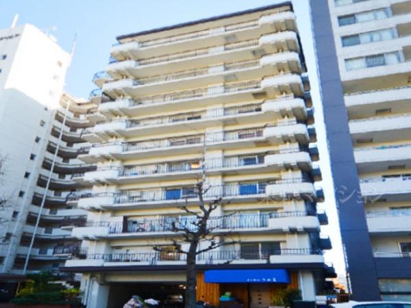 中古マンション 中央区明石町13-15 日比谷線築地駅 4680万円