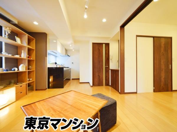 中古マンション 渋谷区代官山町9-7 東急東横線代官山駅  4580万円