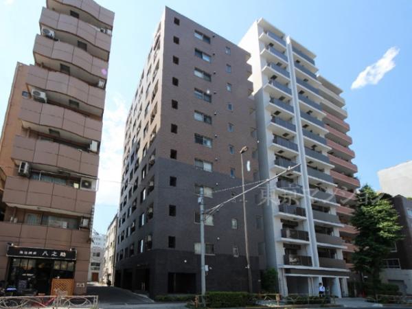中古マンション 台東区下谷1丁目10-1 JR山手線上野駅 3800万円