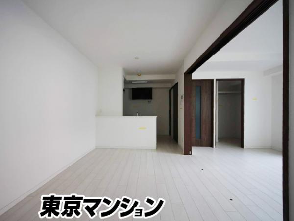 中古マンション 江東区枝川2丁目6-15 東西線木場駅 3280万円