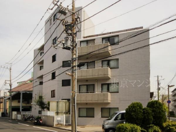 中古マンション 江東区枝川2丁目6-15 東西線木場駅 3180万円