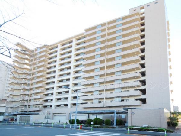 中古マンション 北区赤羽北2丁目31-22 JR埼京線北赤羽駅  4490万円