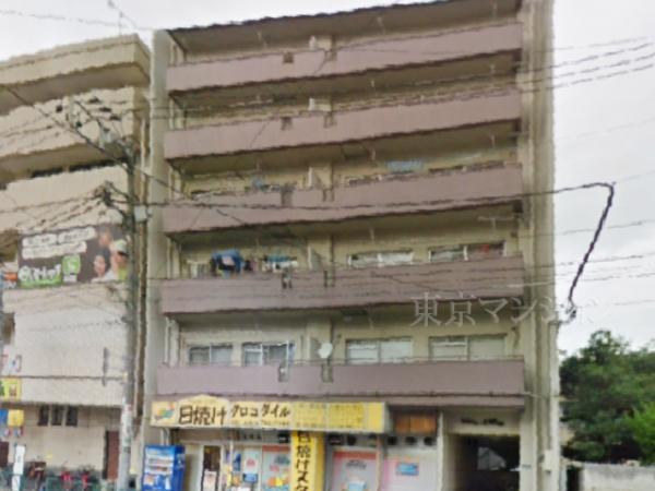 中古マンション 大田区蒲田5丁目6-12 JR京浜東北線蒲田駅 2730万円