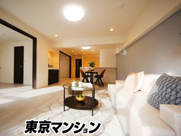 中古マンション 港区芝浦4丁目4-27 JR山手線田町駅 5990万円