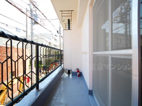 中古マンション 杉並区西荻北3丁目43-13 JR中央・総武線西荻窪駅 2799万円
