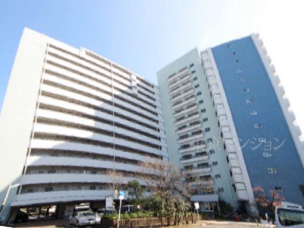 中古マンション 新宿区戸山2丁目 副都心線西早稲田駅 4099万円