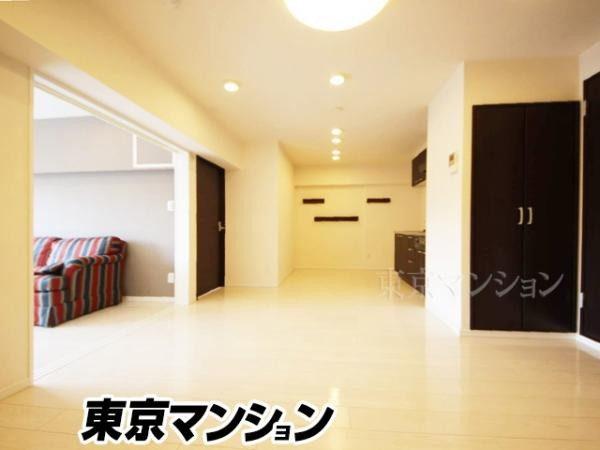 中古マンション 渋谷区広尾5丁目 日比谷線広尾駅 3930万円