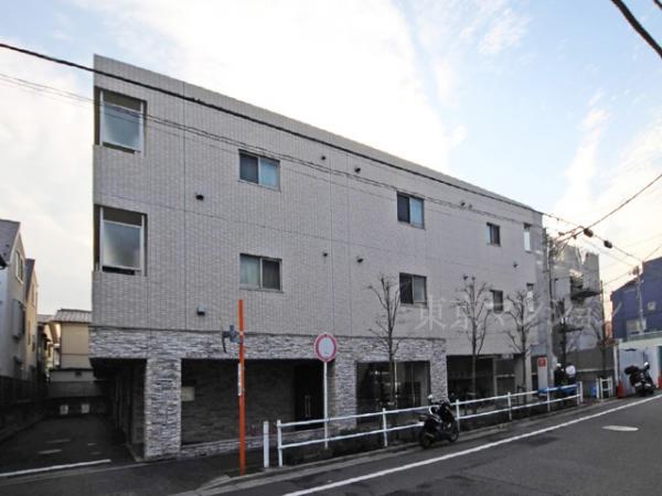 中古マンション 板橋区常盤台3丁目13-3 東武東上線ときわ台駅 3080万円