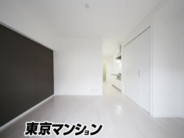 中古マンション 中央区月島4丁目20-1 有楽町線月島駅 2880万円
