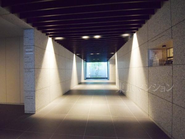 中古マンション 港区白金6丁目5-2 日比谷線広尾駅 7480万円