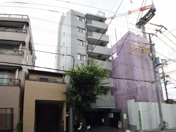 中古マンション 台東区三ノ輪1丁目15-8 日比谷線三ノ輪駅 4698万円