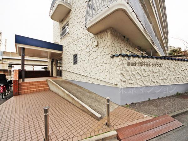 中古マンション 北区中十条4丁目14-7 JR京浜東北線東十条駅 2390万円