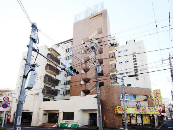 中古マンション 杉並区上荻4丁目6-7 JR中央線西荻窪駅 2298万円