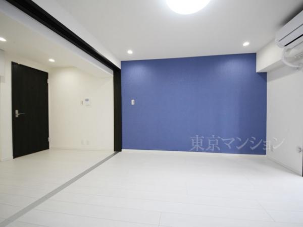 中古マンション 豊島区北大塚2丁目17-24 JR山手線大塚駅 2380万円