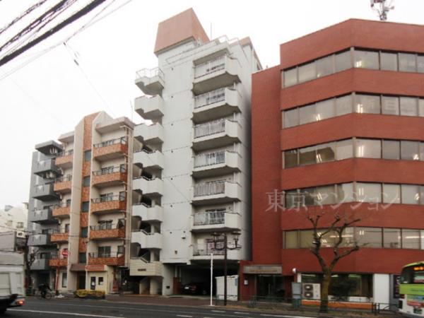 中古マンション 北区赤羽1丁目62-7 JR京浜東北線赤羽駅 2790万円