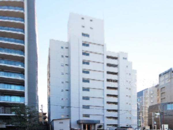 中古マンション 渋谷区恵比寿3丁目 JR山手線恵比寿駅 2980万円