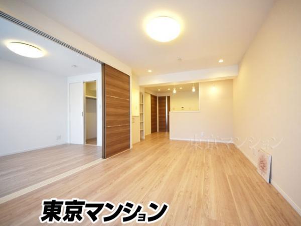 中古マンション 墨田区千歳1丁目1-8 JR中央・総武線両国駅 3899万円