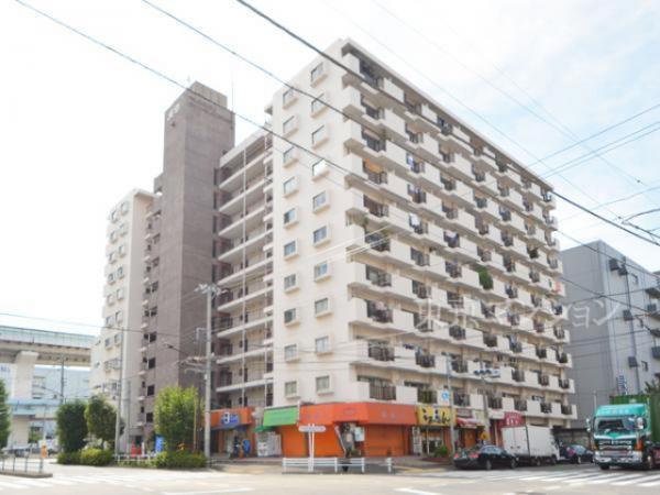 中古マンション 港区海岸3丁目19 JR山手線田町駅 2888万円