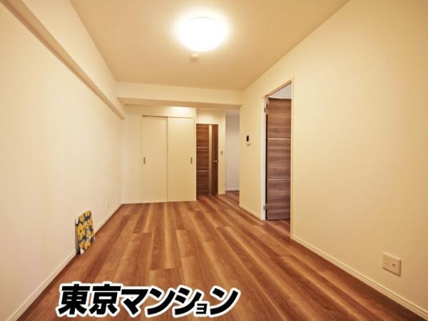 中古マンション 新宿区下落合3丁目 JR山手線目白駅 2999万円