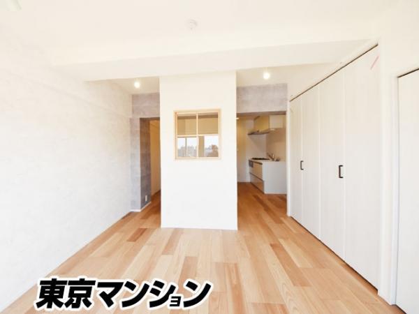 中古マンション 目黒区三田2丁目10-59 JR山手線目黒駅 3080万円