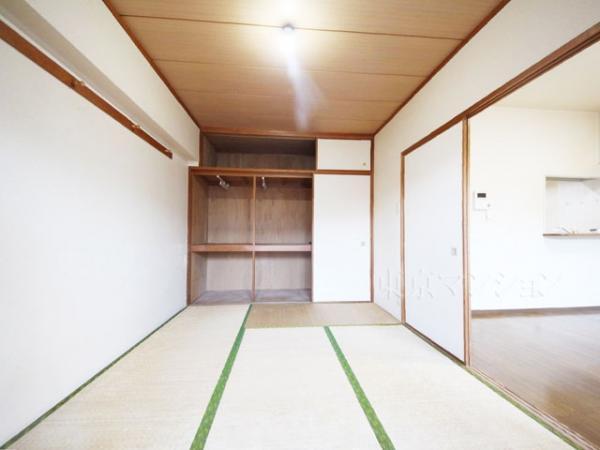 中古マンション 墨田区墨田2丁目 東武伊勢崎線鐘ヶ淵駅 2190万円
