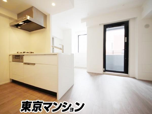中古マンション 中央区銀座8丁目8-18 JR山手線新橋駅 7600万円