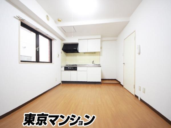 中古マンション 豊島区北大塚3丁目10-3 JR山手線大塚駅 2900万円