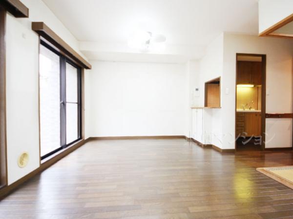 中古マンション 練馬区立野町15-38 西武新宿線武蔵関駅 2990万円