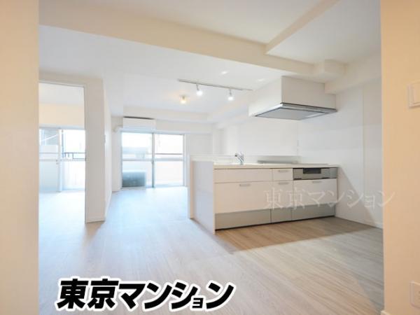 中古マンション 北区王子1丁目27-6 JR京浜東北線王子駅 2380万円