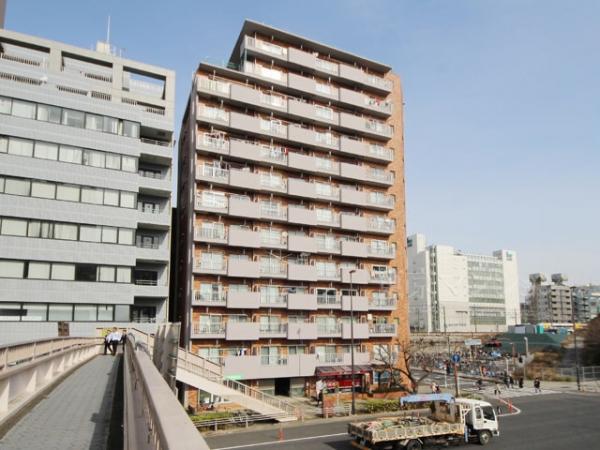 中古マンション 江東区亀戸1丁目42-14 JR中央・総武線亀戸駅 2880万円