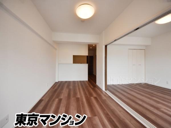 中古マンション 江東区枝川3丁目9-10 JR京葉線潮見駅 3299万円