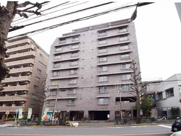 中古マンション 中野区中央4丁目26-10 JR中央線中野駅 2280万円