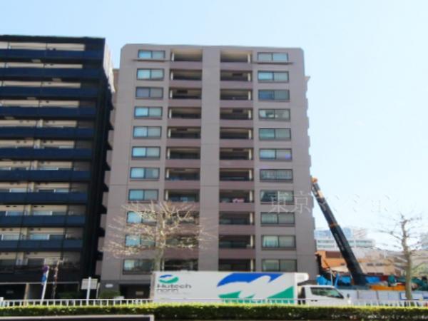 中古マンション 中央区月島2丁目13-11 有楽町線月島駅 5690万円