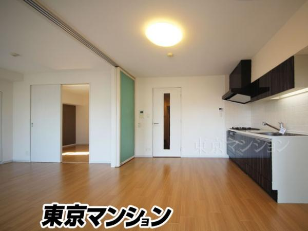 中古マンション 台東区浅草5丁目37-5 銀座線浅草駅 3590万円