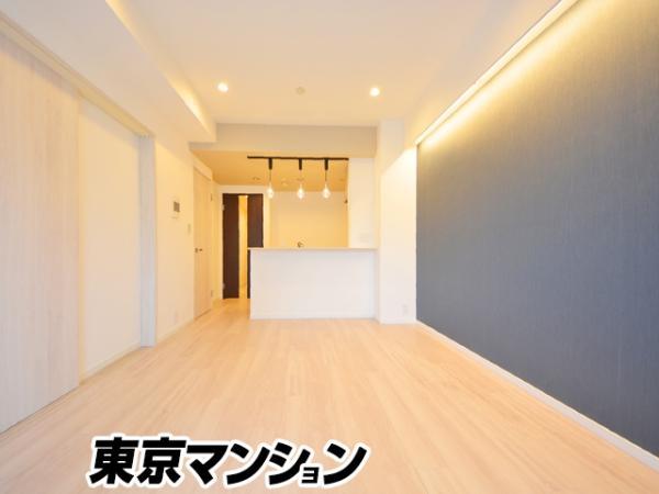 中古マンション 港区海岸2丁目3-5 JR山手線浜松町駅 4980万円