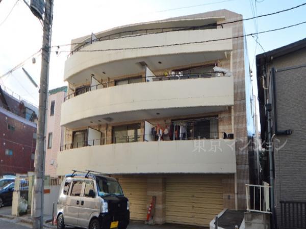 中古マンション 北区赤羽西1丁目31-3 JR埼京線赤羽駅 5180万円