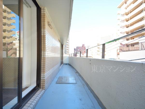 中古マンション 北区赤羽西1丁目31-3 JR埼京線赤羽駅 4980万円