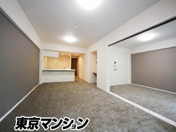 中古マンション 江東区東陽2丁目3-5 東西線東陽町駅 3990万円