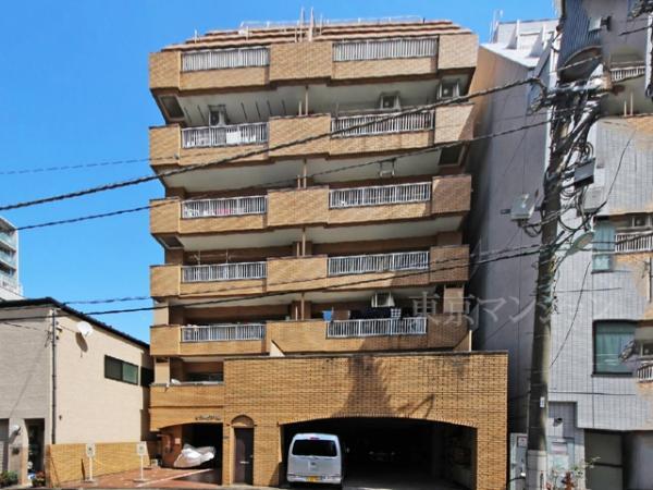 中古マンション 中央区湊3丁目 有楽町線新富町駅 5080万円